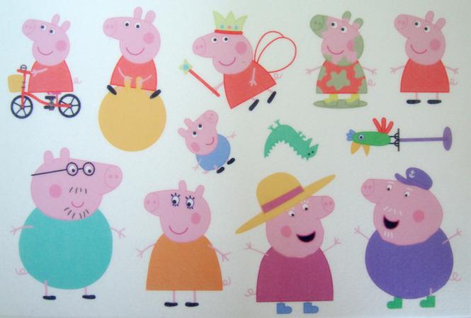 Развивающая книжка Свинка Пеппа 2 для деток от 2х лет