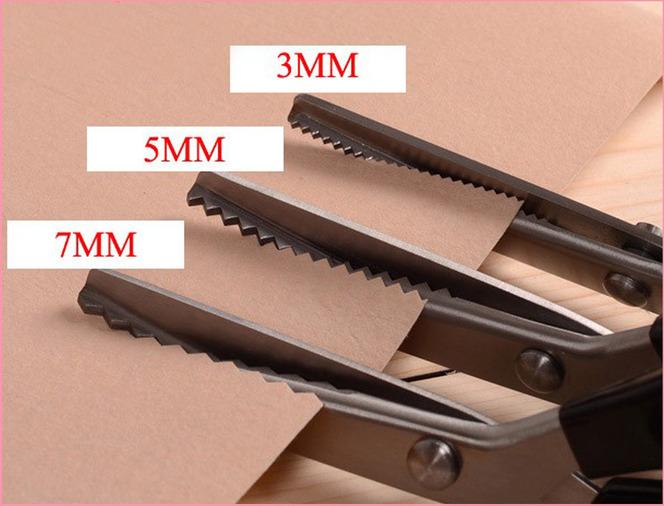 Купить ножницы зигзаг для ткани недорого где купить ткань из гобелена